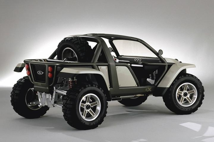 Ford Utv >> Buggynews Buggy Forum View Topic Ford S Buggy Concept