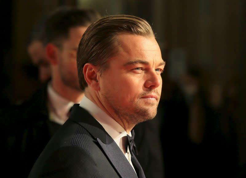 Wapres Brazil undang DiCaprio untuk melihat realitas hutan hujan Amazon