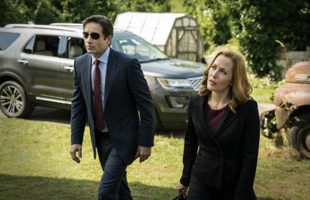 Animated 'X-Files' Spinoff in Development at Fox
