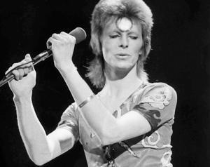 The Rock's Backpages Flashback: David Bowie on Ziggy Stardust and Other Glam-Rock Issues