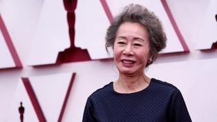 73歲韓星尹汝貞奪最佳女配
