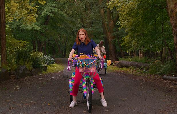 'Kimmy Schmidt' Trailer: Interactive Special Makes You Choose Between a Wedding and Rescue Mission (Video)