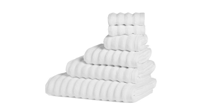 Luxury Spa Towels