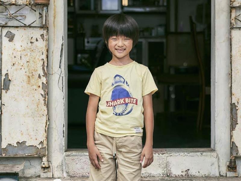 楊采妮最小歌迷白潤音