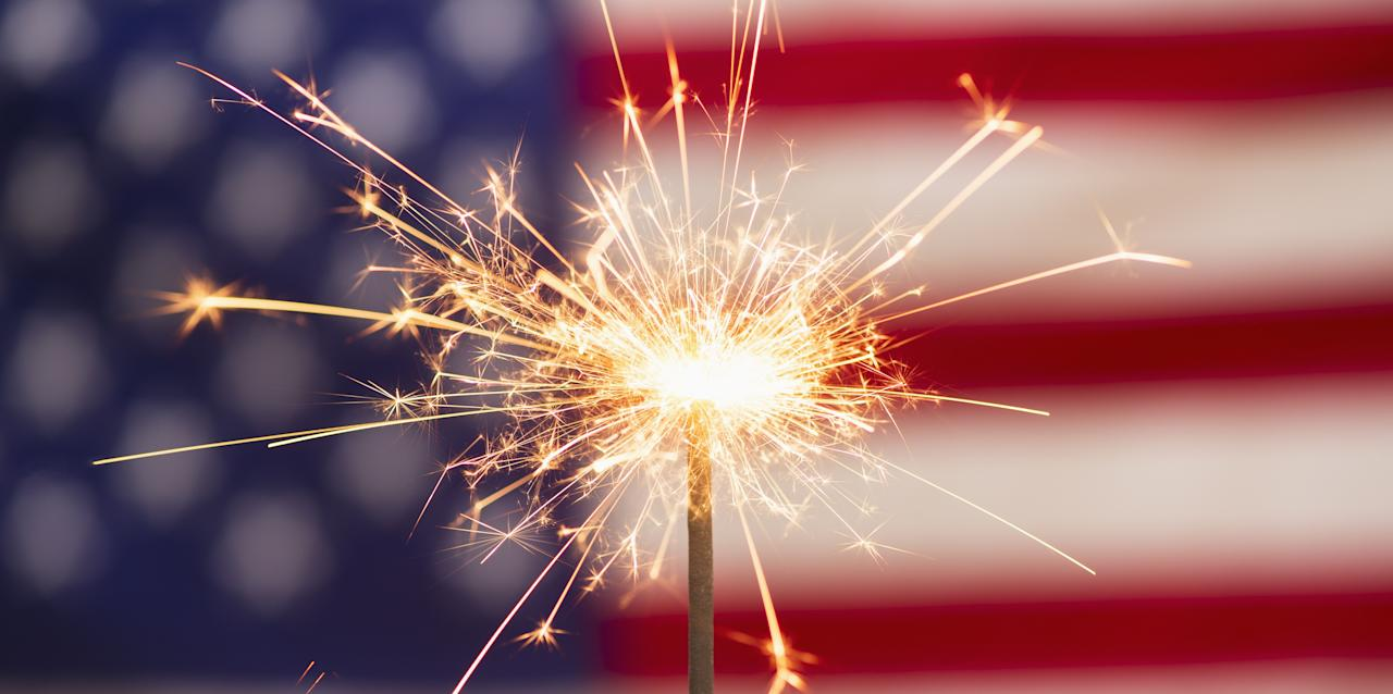 """<p>If there ever has been a Independence Day to celebrate America and its citizens, it's this one. After all, 2020 hasn't been an easy year for our country, or just about anyone in it. Sure, we can still fire up the grill with the best <a href=""""//www.countryliving.com/food-drinks/g3380/4th-of-july-recipes/"""" target=""""_blank"""">4th of July recipes</a> and figure out <a href=""""https://www.countryliving.com/life/travel/g27819818/where-to-watch-fireworks-near-me/"""" target=""""_blank"""">where to watch fireworks</a> from a distance, but most of us could <em>really </em>use a good shindig with our extended family and friends right about now. Of course, getting together IRL is still mostly a no-no. Luckily, thanks to some nifty technological advances and serious out-of-the-box thinking, we've come to the rescue with a dozen virtual <a href=""""//www.countryliving.com/diy-crafts/g3408/4th-of-july-party-ideas/"""" target=""""_blank"""">4th of July party ideas</a>.</p><p>From ingenious ways to break bread together online, to cool tours of historical sites your can access from your laptop, we've got you covered with ways you can virtually honor America, and have a darn good time doing it, too. We've even put together game and contest suggestions that can help keep you connected to the gang—as long as you remember to update scores on social media! While we still wish we could watch burst overhead hand in hand with loved ones, these virtual 4th of July party ideas will make our celebrations the next best thing to being there.</p>"""