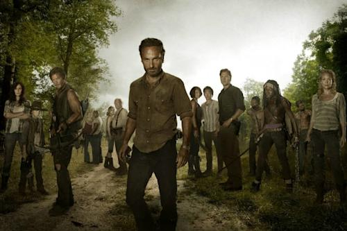 'Walking Dead' Spinoff In the Works at AMC