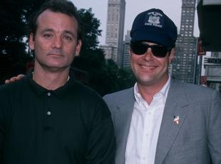 Dan Aykroyd Isn't Going to Let Bill Murray Stop 'Ghostbusters 3′ From Happening