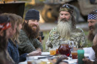 A&E Reinstates 'Duck Dynasty's' Phil Robertson: His Family and Fans React