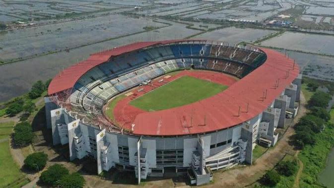 Stadion GBT (Foto: Pemkot Surabaya)
