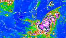 今晚開始有雨!「梅莎」挑戰今年最強颱 明上半天最靠近台灣