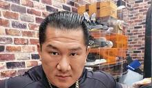 (影)蝦爆了!台灣蝦農直播打臉:館長進口蝦標示有問題