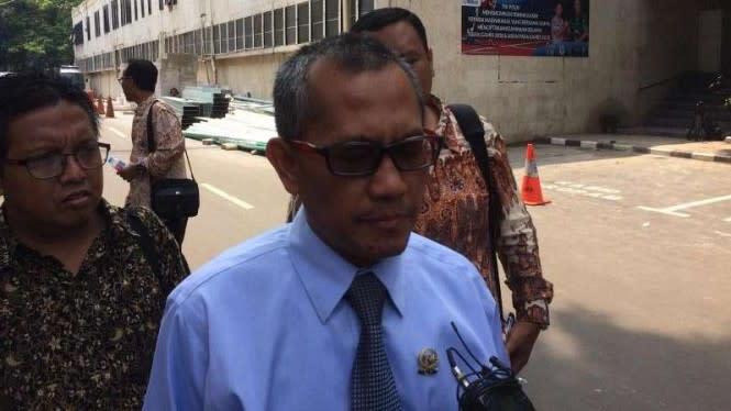 Komisi Yudisial Soroti Maraknya Pengurangan Hukuman Koruptor oleh MA