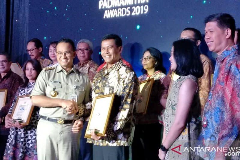 Kampanye menabung dengan sampah, BNI Raih Padmamitra+ Award 2019