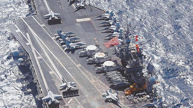 美國擬派軍艦航行台灣海峽,您的看法是?