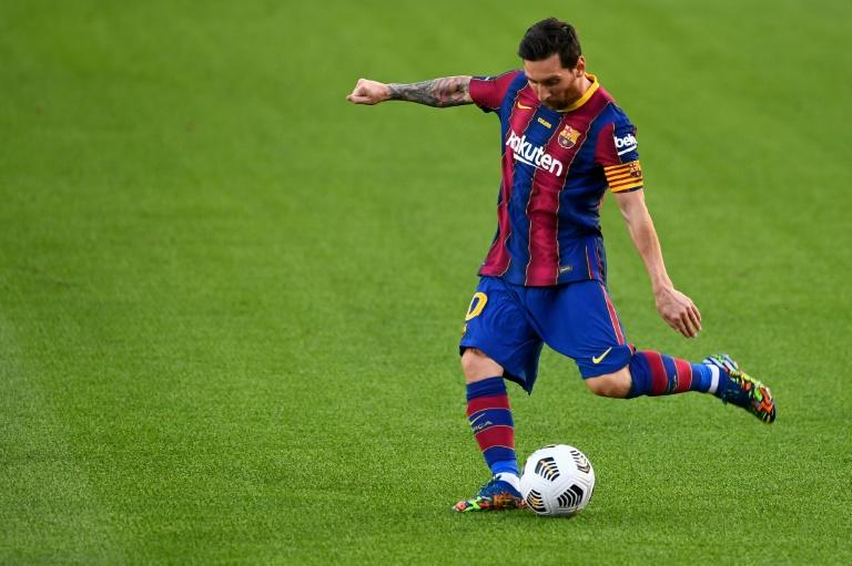 Messi, Inter, Camavinga -- what to look out for in Europe this weekend