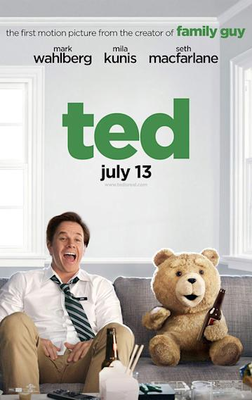 """Oscars 2013 noms - Original Song - """"Everybody Needs A Best Friend"""" from Ted Music by Walter Murphy; Lyric by Seth MacFarlane"""