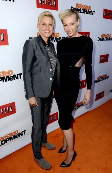 "Premiere Of Netflix's ""Arrested Development"" Season 4 - Red Carpet"