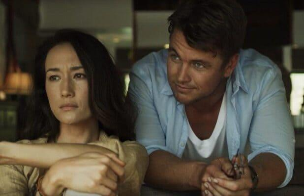 'Death of Me': Luke Hemsworth Talks Surveillance and Scares in New Horror Film