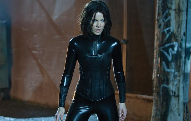 Cinematic Catsuit Competition, 2012, Kate Beckinsale, Underworld