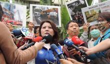 陳其邁宣布輕軌二階復工 藍營議員批高雄民主已死