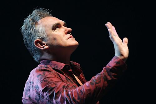 Morrissey Rep: 'The Smiths Are Never Going to Reunite'