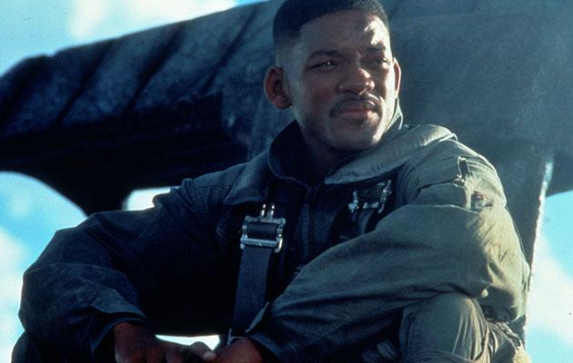 The Will Smith Effect: UFOs and Hollywood