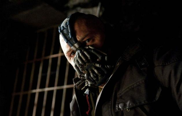 Bane backstory revealed in deleted Dark Knight Rises scenes