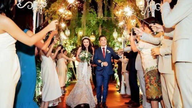 20 Orang Positif COVID-19 di Cluster Baru Pernikahan Jakarta