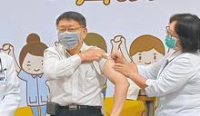搶打流感疫苗 花蓮險爆衝突