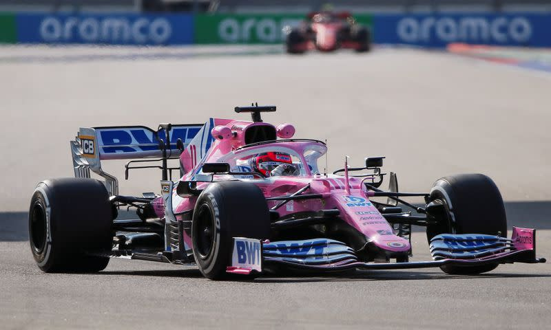 FIA approves ban on Racing Point-style 'reverse engineering'