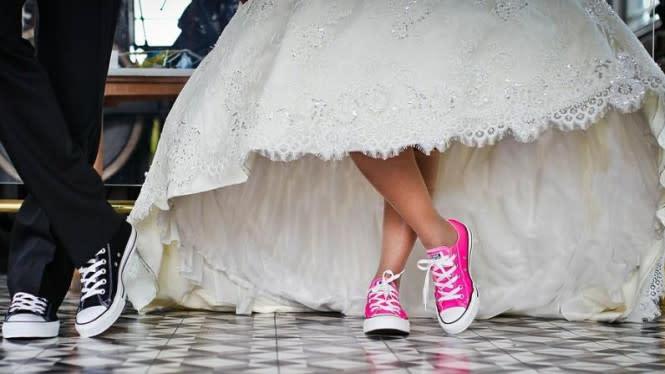 Pernikahan Anak Tinggi Selama Pandemi Gara-gara Tekanan Ekonomi