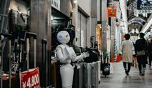 機器人無所不能!Google超擬真機器人可隨意聊天 救人、把關疫情都可以