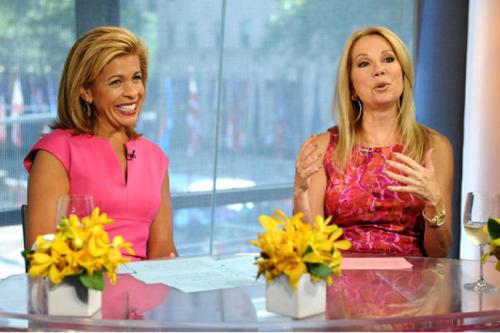 Al Roker, Hoda Kotb To Anchor NBC's Rose Parade Coverage