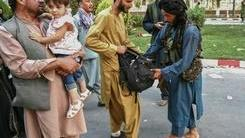協助阿富汗當地人員撤離 拜登坦承有困難