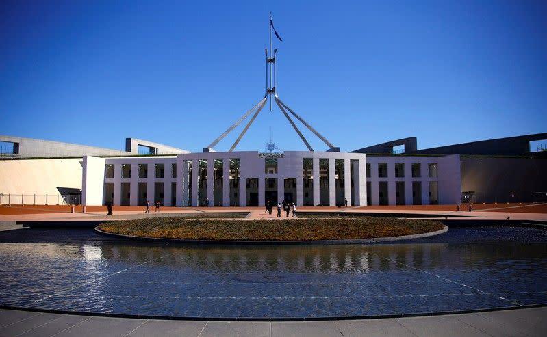Laporan: Sistem TI parlemen Australia diretas awal tahun ini