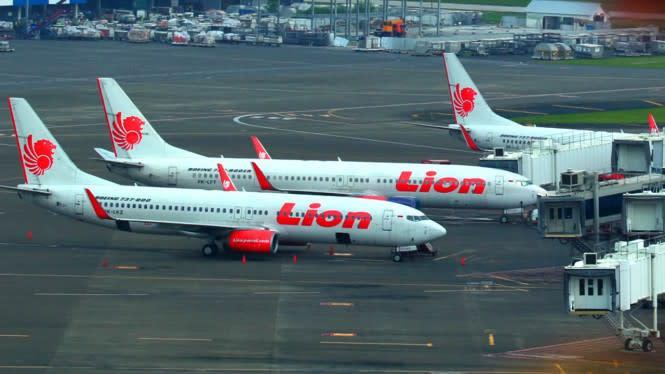 Lion Air Tawarkan Rapid Test COVID-19 Seharga Rp95.000 Bagi Penumpang