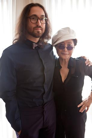Yoko Ono, Sean Lennon Urge New York Governor to Delay 'Fracking' Deadline