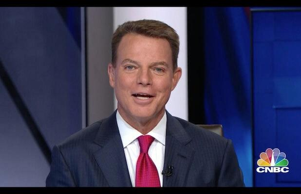 Shepard Smith Returns to TV With Grim Assessment of Trump's Debate Performance