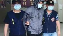 與在台港人關係密切,《保護傘》遭潑糞 北市警高度重視,10小時逮人!