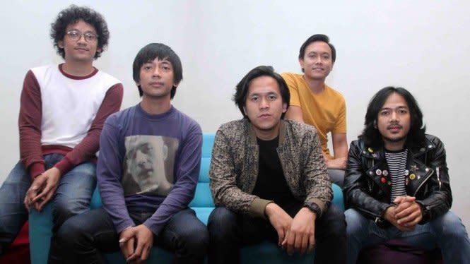 D'MASIV Ungkap Alasan Rilis Album Baru di Tengah Pandemi