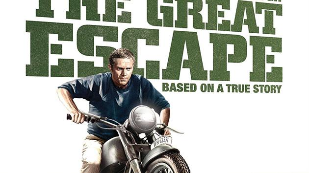 Yahoo! Movies Giveaway: 'The Great Escape' Blu-ray