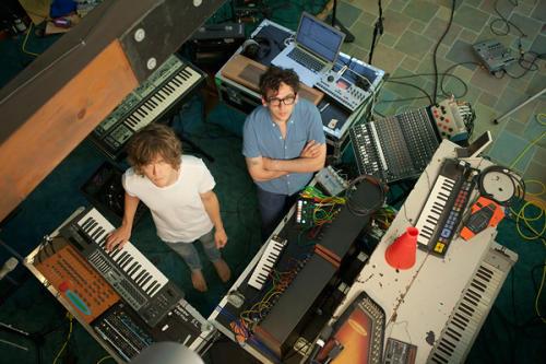 MGMT Get Even Wilder on Synth-Heavy Third Album