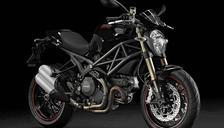 2014 Ducati Monster 1100 evo