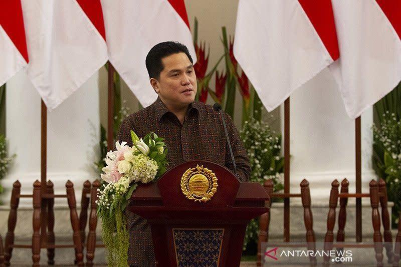 """Erick Thohir: Tidak """"lockdown"""" langkah tepat jaga ekonomi nasional"""