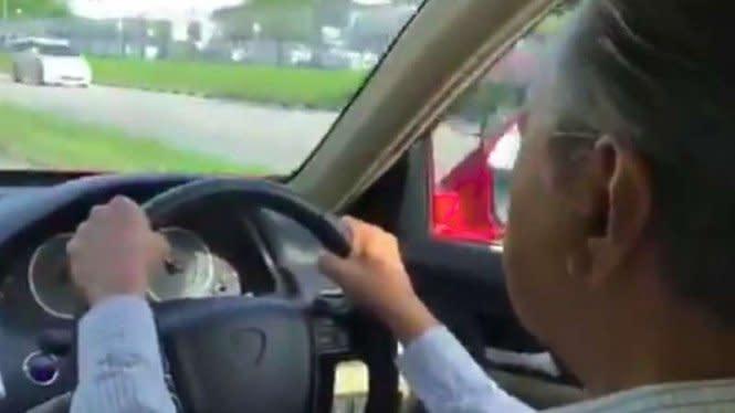Cegah Corona, Bagian Penting di Dalam Mobil Ini Wajib Dibersihkan