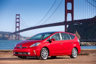 IIHS rates the safest cars of 2012