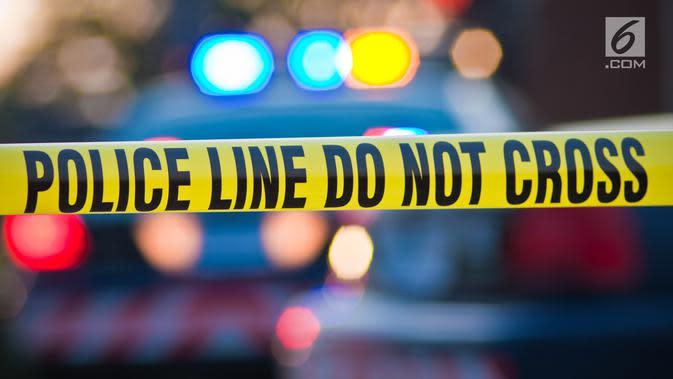 KKB Kembali Lakukan Penyerangan di Intan Jaya, 2 Orang Tewas