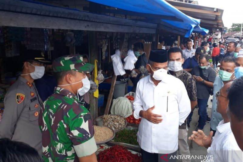 Harga gula di Nagan Raya Aceh melonjak jadi Rp22 ribu/kilogram