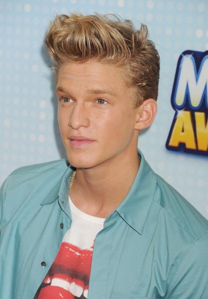 Cody Simpson Joins The Who to Fight Teen Cancer