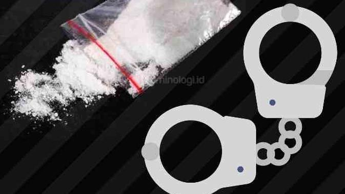 Polresta Mojokerto Bekuk 24 Pengedar Narkoba dalam Dua Pekan Terakhir